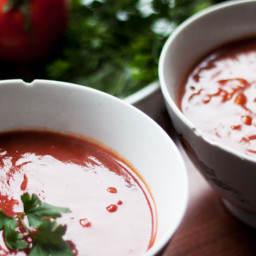 Sylwestrowa Pomidorówka Przetrwania!