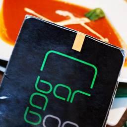 Pomidorówka w Bar a Boo przy Mariackiej w Katowicach