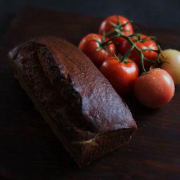 Korzenne ciasto pomidorowe!